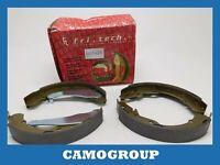 Bremsbacken Brake Shoe Fritech Für Seat Inca SKODA Octavia 1106.219 1J0698525