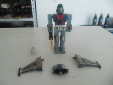 DAITARN 3 COMPONIBILE MADE IN HONG KONG VINTAGE TAIWAN ANNI '80. INCOMPLETO