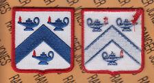 US Army Command & General Staff School CGS dress uniform patch m/e