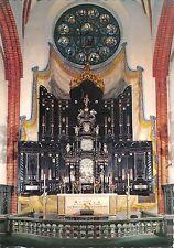 Bg35845 storkyrkan stockholm hoglorel silveraltarel sweden postcard