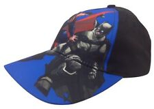 New Batman Vs Superman Dawn Of Justice DC Comic Boys Youth Kids Baseball Cap Hat