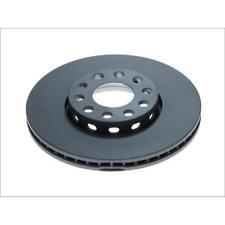 1X BRAKE DISC ATE - TEVES 24.0125-0105.1