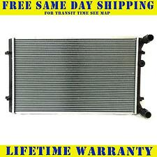 2265 NEW RADIATOR FOR AUDI VW FITS TT QUATTRO CABRIO GOLF JETTA 1.8 1.9 2.0 3.2