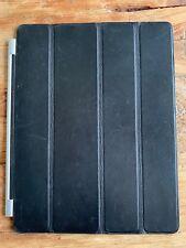Original magnetisches Leder Smart Case für Apple iPad 1 2 3 Mini 4 Air 6