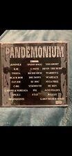 Pandemonium E-40 C-Bo McRen Used CD