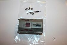 Vintage Toyco Astro Magnum [Transformers G1 Shockwave] Pink Gun Barrel Part #2