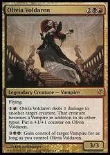 OLIVIA VOLDAREN - OLIVIA VOLDAREN Magic ISD Mint