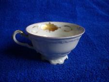 ELFENBEIN BAVARIA Vintage Porcelain Tea Cup