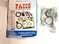 Royal Enfield Vergaser Reparatur Kit Bullet 350/500cc (N-1376)