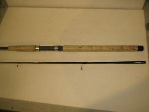 "G LOOMIS GL2 SALMON STEELHEAD 10' 6""  2 PC. SPINNING FISHING ROD 10 - 30 LB."