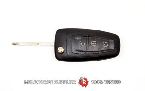 NEW Mazda BT50 UP Key and Remote 2011 2012 2013 2014 2015 2016 2017 2018