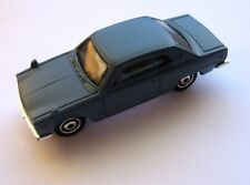 Matchbox 1971 Nissan Skyline 2000 GTX Sports Coupe Die Cast Car, Loose and Mint