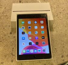 Used Apple  iPad Mini 5 Wifi Cellular 7.9 Inch 64GB Space Gray