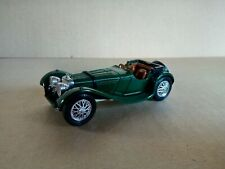 779I Solido 4002 Jaguar SS100 1938 Vert 1:43