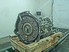Automatic Transmission 4 Door 8 Cylinder 4.6L 4WD Fits 02-03 EXPLORER 4335388
