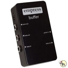 Empress Buffer Guitar Effects Pedal