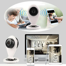 Wireless WIFI HD 720P IP Camera ONVIF Indoor Safety Pan Tilt Night Vision ofus