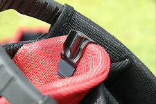 Golf Bag Organizer Clip for Ping - Calloway - Nike - Taylormade
