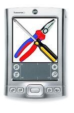 Repair Service Palm Pilot Tungsten E2 Battery Replacement