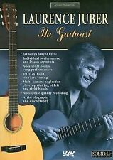 NEW Laurence Juber : The Guitarist (DVD)