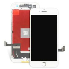 Display LCD Komplett Einheit Touch Panel für Apple iPhone 8 4.7 Weiß Reparatur