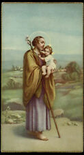 santino-holy card ediz. NB**** n.455 S.GIUSEPPE