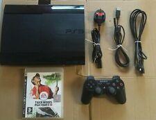 PS3 Sony Playstation 3 super slim 500GB CECH-4003C