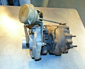 Nissan Datsun 280ZXT 280ZX  Factory Turbocharger Assembly-Nice Clean-Guaranty S3