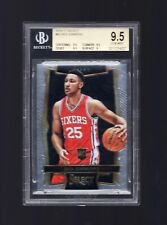2016 Panini Select #60 Ben Simmons RC Rookie Gem Mint BGS 9.5