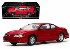 Sun Star 1:18 American Collectibles 2000 CHEVY MONTE CARLO SS Diecast Car Red