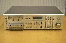 ITT HIFI 8025 ( Mitsubishi DT-30 )  - HighEnd Tapedeck - Riemen neu /sehr selten
