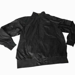 Air Jordan Mens Track Jacket Size 2XL