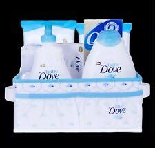 Baby Dove Soap Storage Organizer Container Bin Basket Reusable Portable