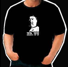 Mr Wu Deadwood tv hbo  T Shirt