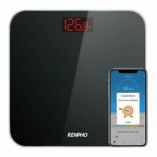 Smart Body Bathroom Weight Scale BMI Digital Bluetooth Fitness Smartphone APP