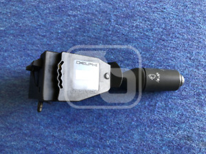 Smart car fortwo 450 wiper switch