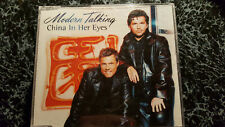 Modern Talking / China in her Eyes - Maxi CD