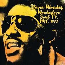 CD de musique album soul Stevie Wonder