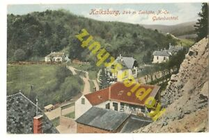 AK Kalksburg Gutenbachtal Ortsansicht Panorama 1929  Niederösterreich