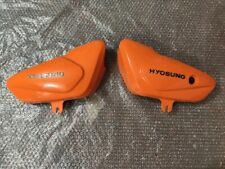 OEM NEW Hyosung GV125 GV250 side left and righr cover