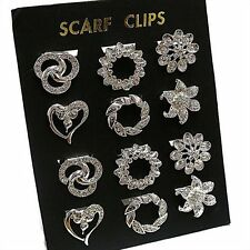 Accessorize Alloy Costume Brooches & Pins