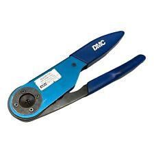 Daniels M225201 01 Hand Crimp Tool Crimper