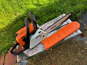 "Stihl MS 181C Chainsaw 14"""