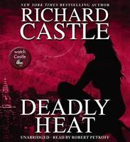 Deadly Heat  - Audiobook