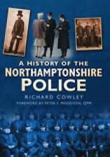 The Northamptonshire Police, Cowley, Richard, Good Book