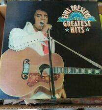 Vinili Elvis Presley 33 giri