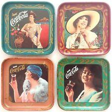 Serbia Moja Kombinacija My Combination Coca Cola /& espreso Coasters 8pcs