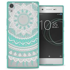 For Sony Xperia XA1 Ultra Case Hard Back Bumper Slim Shockproof Phone Cover