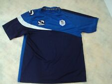 Men's Sheffield Wednesday Football Sondico Training  Shirt Size M