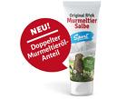 Original Röck Murmeltiersalbe Sport mit verbesserter Rezeptur Inhalt je 75 ml